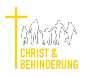 christ und behinderung Logo